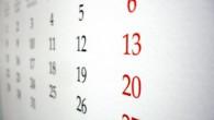Calendário XX Semana de Letras Inscrições para ouvintes: 02 de março a 07 de maio de 2018. Inscrições de trabalhos: 02 de março a 01 de abril de 2018. Abertura […]
